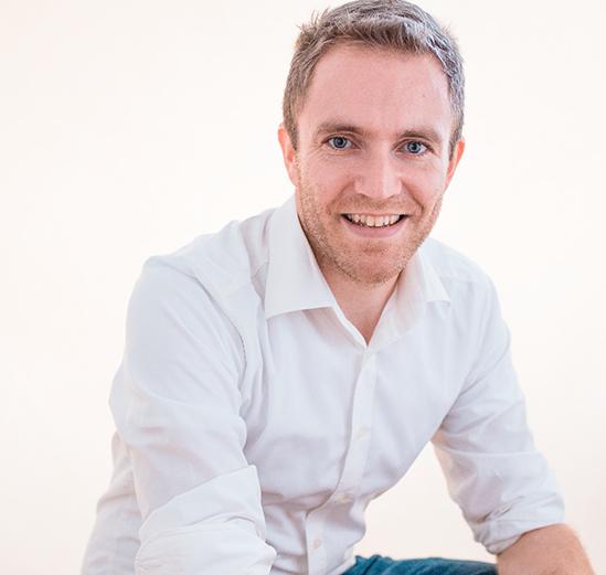 CEO Filter-Elements Christopher Franke