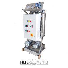 R+F FilterElements Innovative Oil Filtration